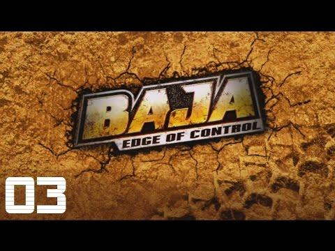 Le Coureur Invétéré - 03 - Baja : Edge Of Control