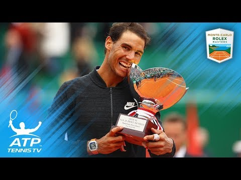 Watch Rolex Monte-Carlo Masters Live Tennis Streaming On Tennis TV!