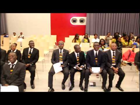 AFRICA YOUTH IN SECURITY SERVICES-BY GESAH HAMBURG e.v-oforione tv