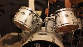 Скачать Devilman Ft Badness Drum And Bass Father Stickman Rhythms Drum Cover