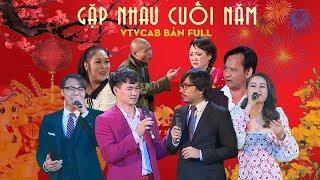Hài Tết 2020   Xuân Bắc -  Cù Trọng Xoay Lầy Lội Trong Gala Tết   Gặp Nhau Cuối Năm Full HD VTVcab