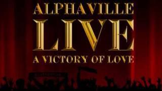 Скачать Alphaville A Victory Of Love Live