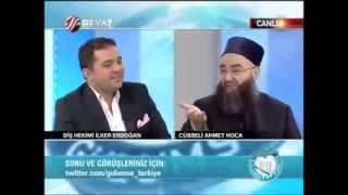 Cübbeli Ahmet Hoca - SEVİŞMEK