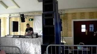 Lee Mac @ Harder Edge Summer Session 2009 (Technologic /  Cheers)