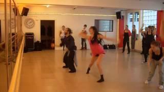Jorge vazquez dance