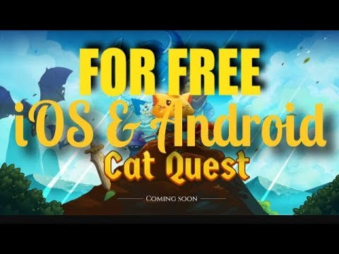 How To Download Cat Quest For Free