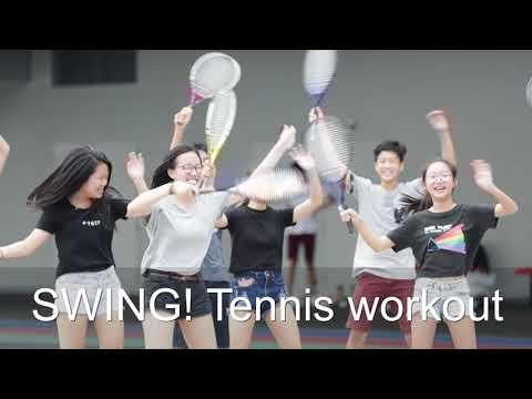 Singapore Tennis Festival Experience Tour