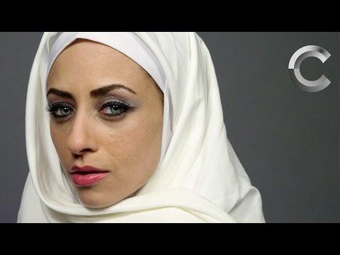 Egypt (Dina) | 100 Years of Beauty - Ep 17 | Cut
