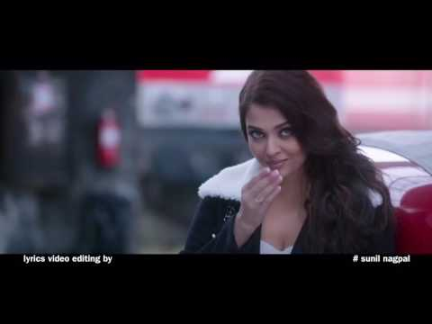 Ae dil hai mushkil Tu Safari Mera song hd