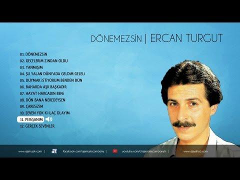 Ercan Turgut - Perişanım (Official Audio)