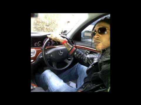 Vybz Kartel - Money Isn't All [S.U.R] NOV 2012