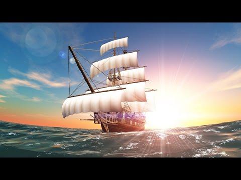 Pirate Music Instrumental - The High Seas