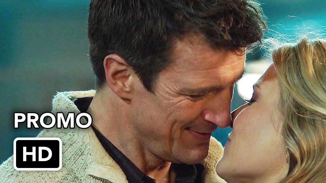 """Download The Rookie 2x12 Promo """"Now and Then"""" (HD) Nathan Fillion series"""