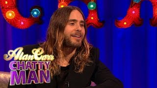 Jared Leto - Full Interview on Alan Carr: Chatty Man