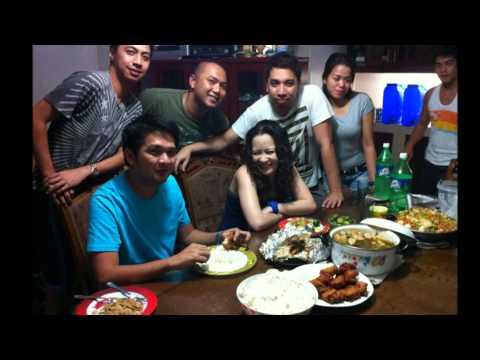 My CF   Cebu Family