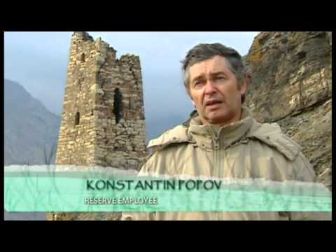 THE NORTH OSSETIAN NATURE RESERVE 2 Documentary Lengh AMAZING Documentary