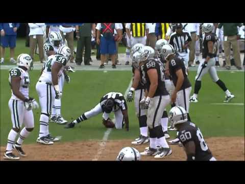 NFL Funniest Moments 2011 - Marv Albert