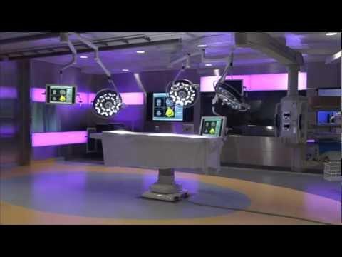 Florida Hospital InnovatOR Suite -The Neurosurgical Revolution Starts Here