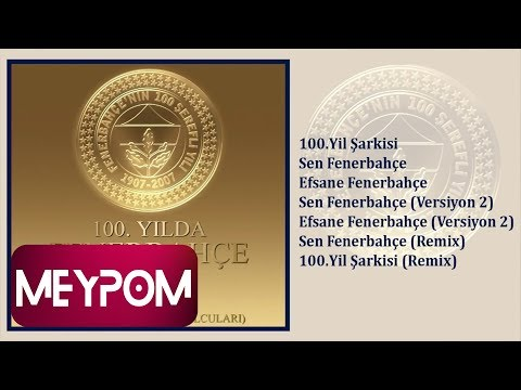 Saro - Sen Fenerbahçe (Official Audio)