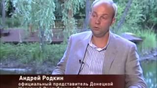 Украина  откуда оружие у ополченцев Донецка ДНР ЛНР