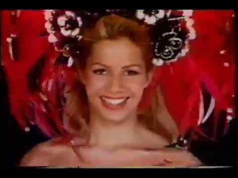 Intervalo Comercial do Carnaval da Manchete - 09/02/1997