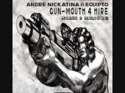 Andre nickatina God Gimme Gs
