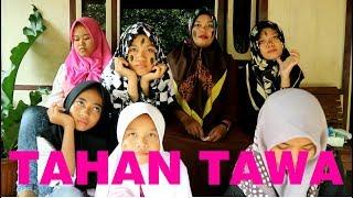 CHALLENGE | TAHAN TAWA #2 KHUSUS LADYS