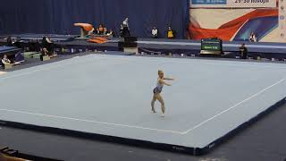 Volodina Elisaveta  floor  final