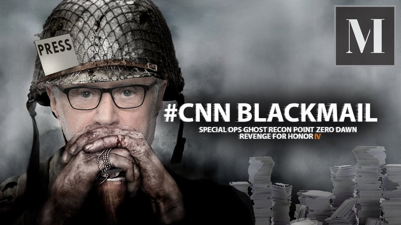 Internet Historian Incognito Mode - The CNN Skirmishes | Meme Insider Collaboration