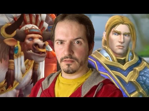 DEFEAT OF THE BURNING LEGION: HORDE + ALLIANCE EPILOGUE CINEMATICS - REACTION & REVIEW