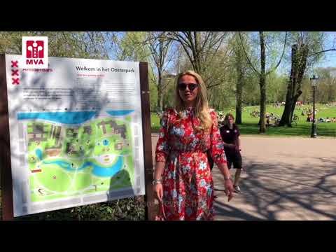 Thoma Post Makelaardij - Parks of Amsterdam
