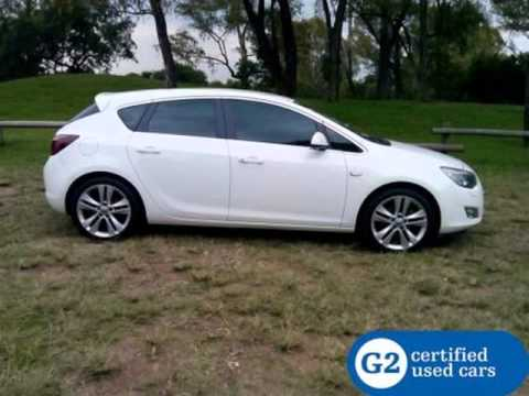 Delightful 2011 OPEL ASTRA 1.6 Turbo Sport 5dr Auto For Sale On Auto Trader South  Africa
