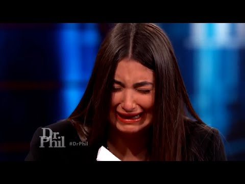 How Dr. Phil Says A Mom Can Re-Parent Teen: 'Give Her More Love And Less Money'