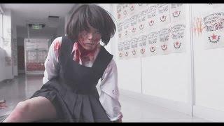 女子校を舞台にしたサスペンススリラー。主演は『TOKYO TRIBE』で園子温...