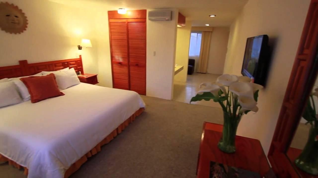Mexicana en el hotel con el novio de su amiga - 3 part 2