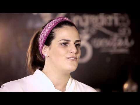 DESAFIO VIVO O FUTURO: Convite Renata Cruz