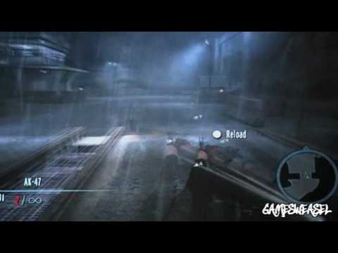 James Bond 2 of 6 - Goldeneye Gameplay