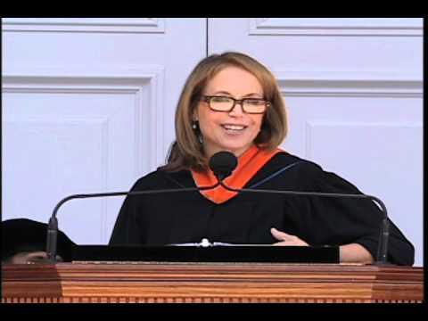 katie couric graduation speech uva