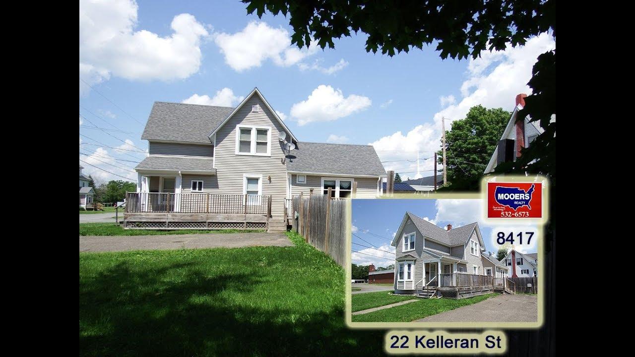 real estate properties 22 kelleran street houlton maine
