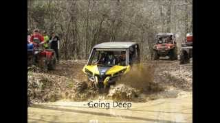 Texas Twisted Trail Bandits February 22, 2014 Mud Creek