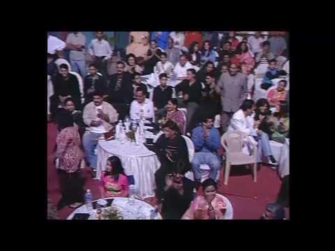 Zee Cine Awards 2003 Best Actor in a negative role Ajay Devgan