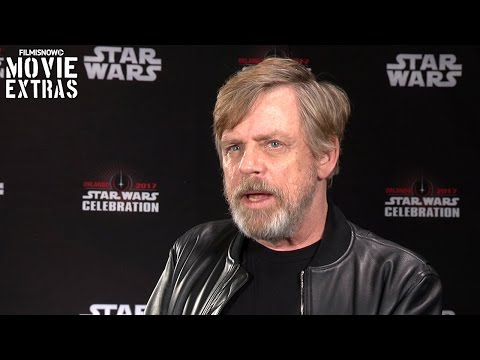 Celebrate Star Wars 40 Years with Mark Hamill, Harrison Ford & George Lucas