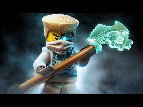 LEGO NINJAGO NINDROIDS Launch Trailer