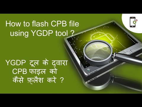 Yuho Y3 Pro Flash File (Stock ROM) - RepairMyMobile in