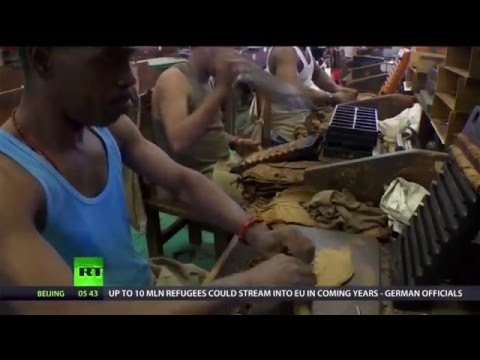 End of sanctions could make or break Cuba cigar industry