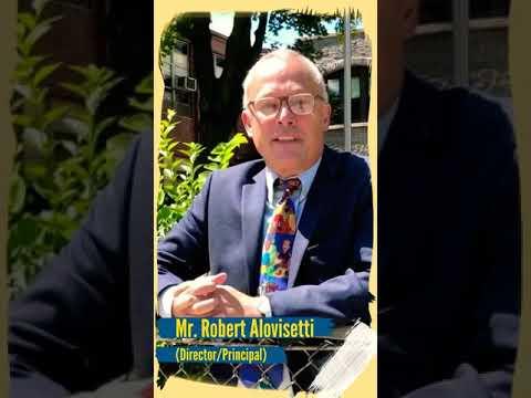 Astoria Lutheran School Promo Video