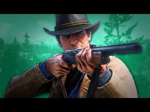 How Red Dead Redemption 2 Could Shake Up The Open World Genre