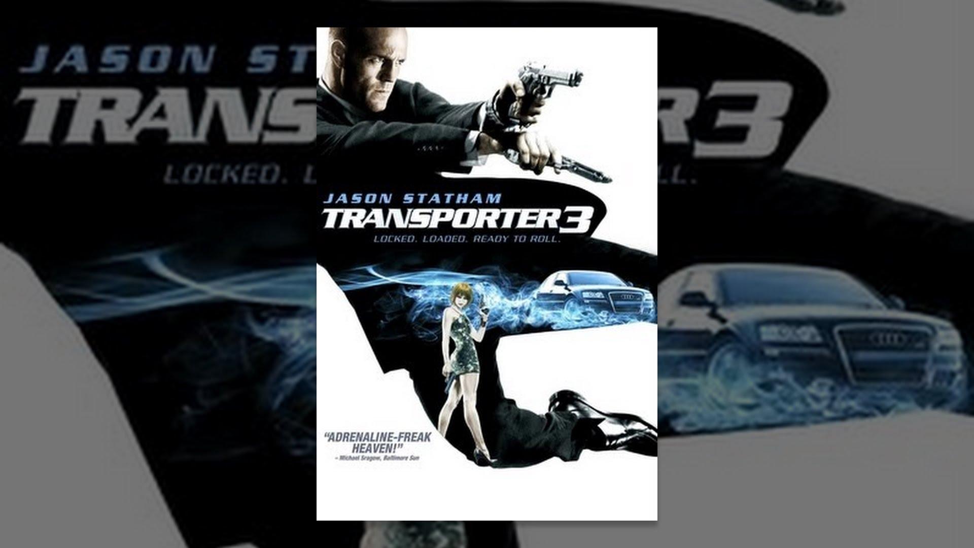 Download Transporter 3
