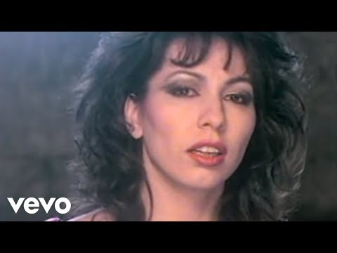 Jennifer Rush - The Power Of Love (Official Video)