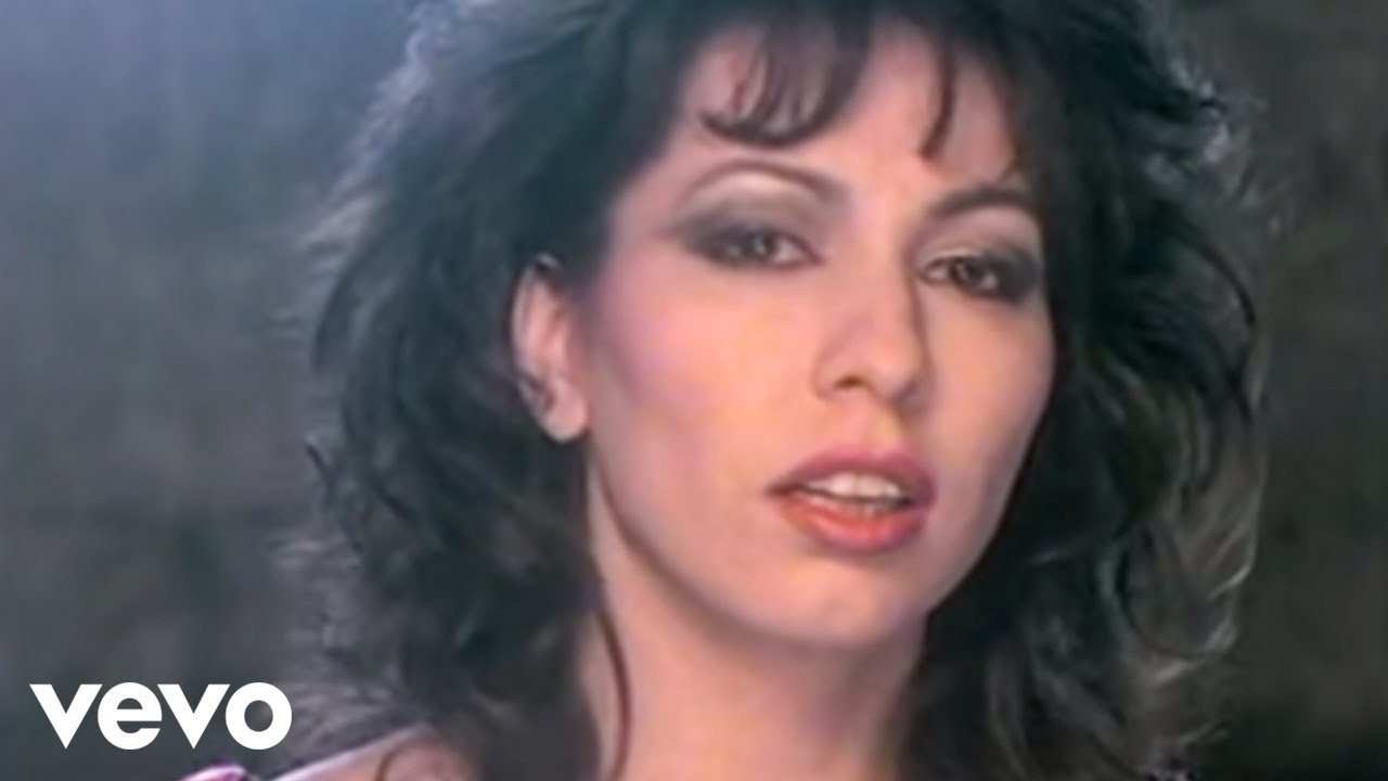 Jennifer Rush - The Power Of Love (Official Video) (VOD) - YouTube